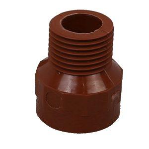 PP-H reducing male female socket PIPE-FITTINGS-PP
